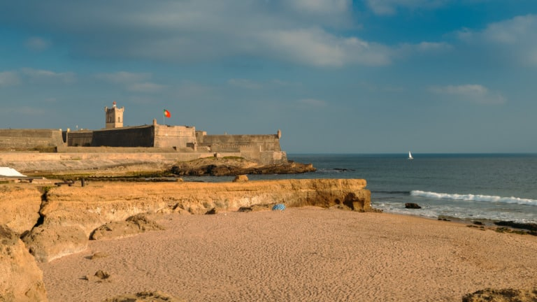 8 mejores playas de Lisboa 1