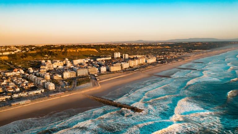8 mejores playas de Lisboa 4