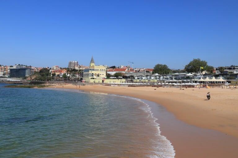 8 mejores playas de Lisboa 3