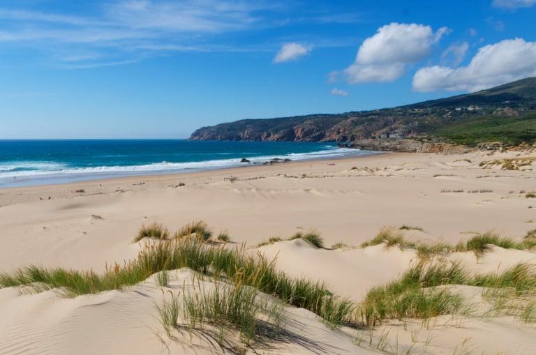 8 mejores playas de Lisboa 2