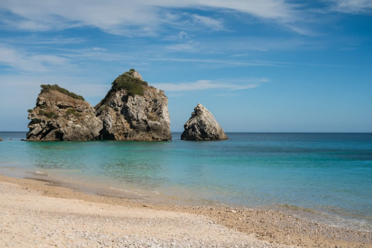 8 mejores playas de Lisboa 5