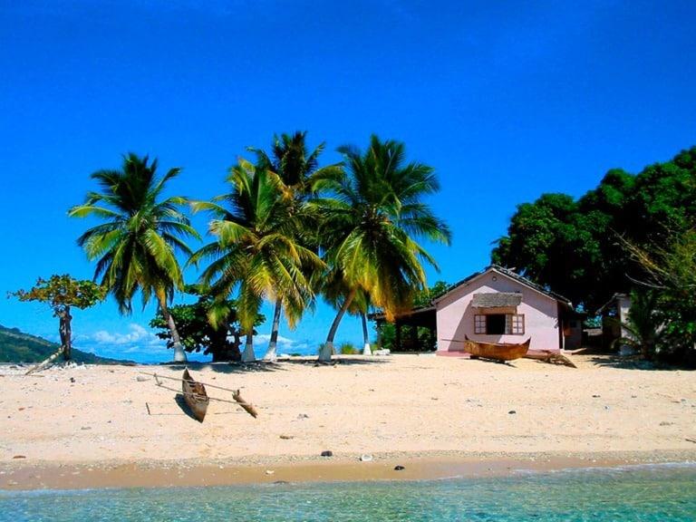 7 mejores playas de Madagascar 3