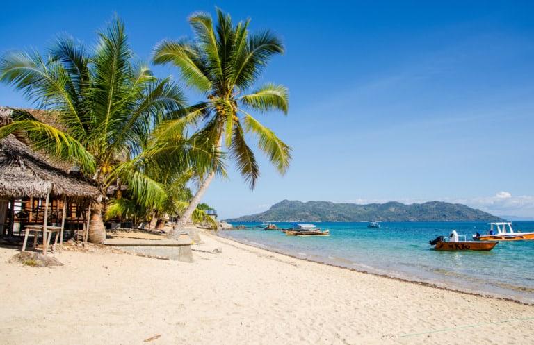 7 mejores playas de Madagascar 6