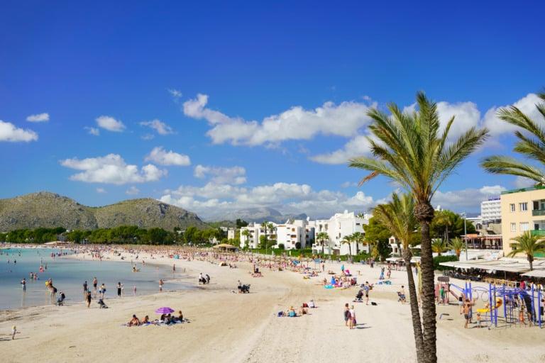 10 mejores playas de Mallorca 1