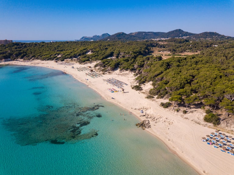 10 mejores playas de Mallorca 9