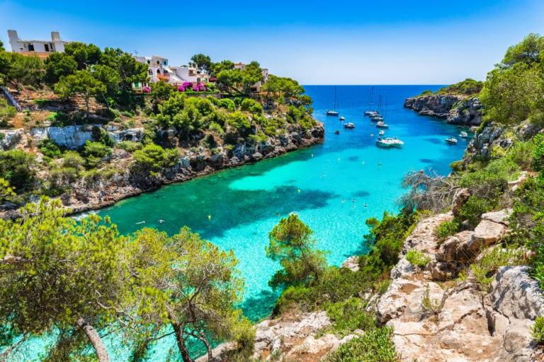 10 mejores playas de Mallorca 7