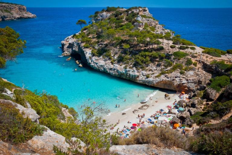 10 mejores playas de Mallorca 6