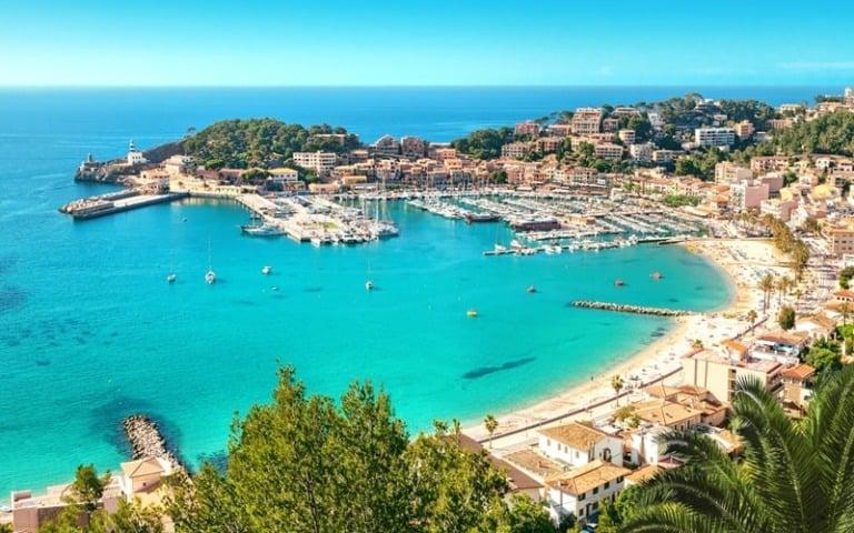 10 mejores playas de Mallorca 10