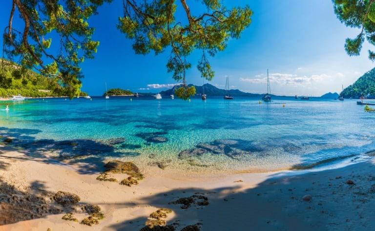 10 mejores playas de Mallorca 2