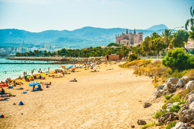 10 mejores playas de Mallorca 4