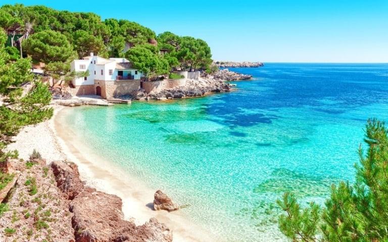 10 mejores playas de Mallorca 11