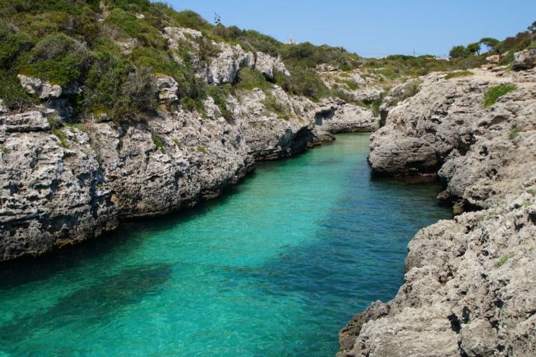 7 mejores playas de Menorca 7