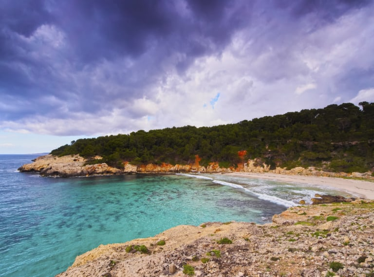 7 mejores playas de Menorca 5