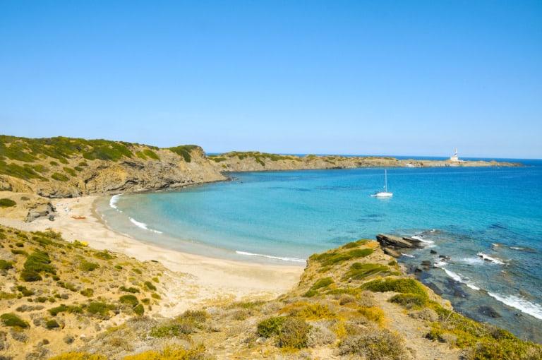 7 mejores playas de Menorca 4