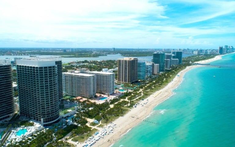 17 mejores playas de Miami 11