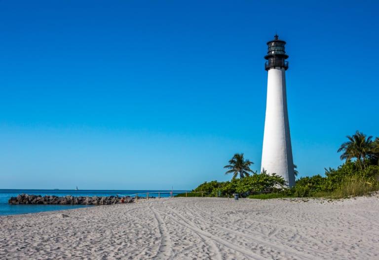 17 mejores playas de Miami 14