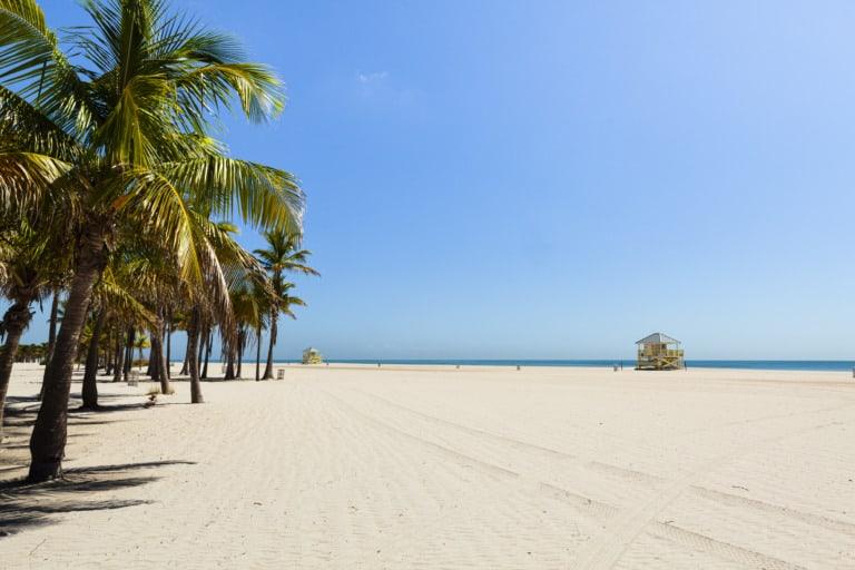 17 mejores playas de Miami 8