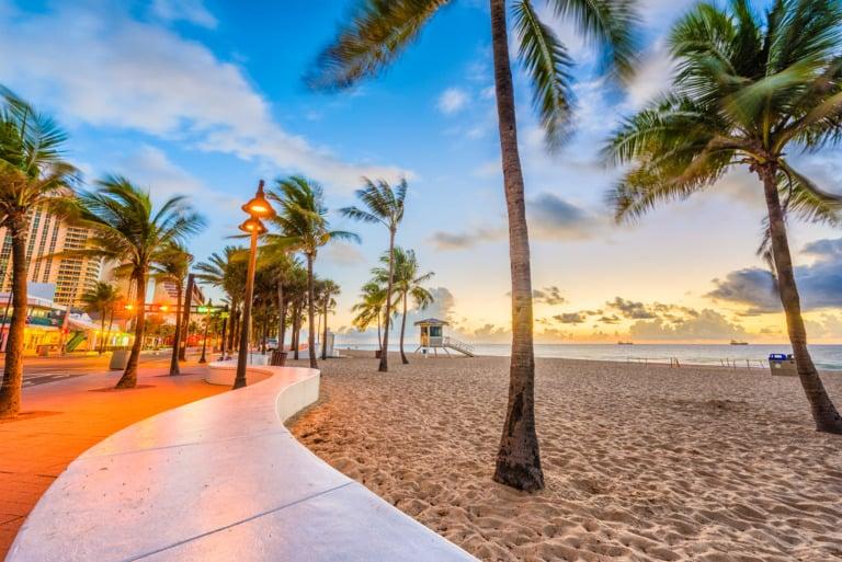 17 mejores playas de Miami 16