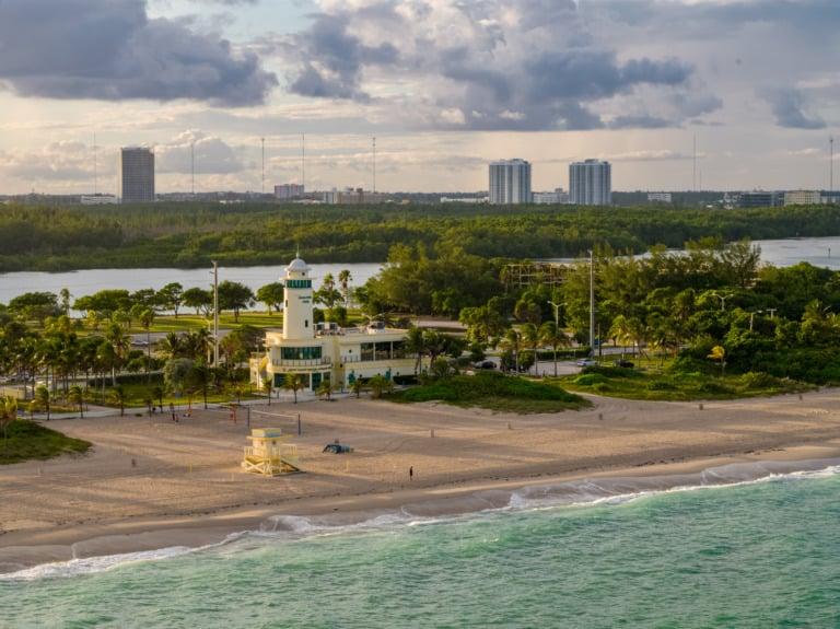 17 mejores playas de Miami 3