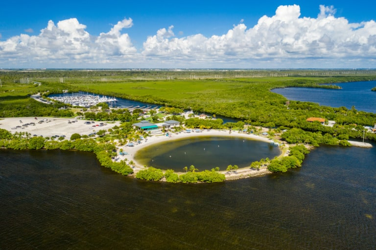 17 mejores playas de Miami 10