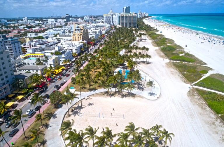 17 mejores playas de Miami 1
