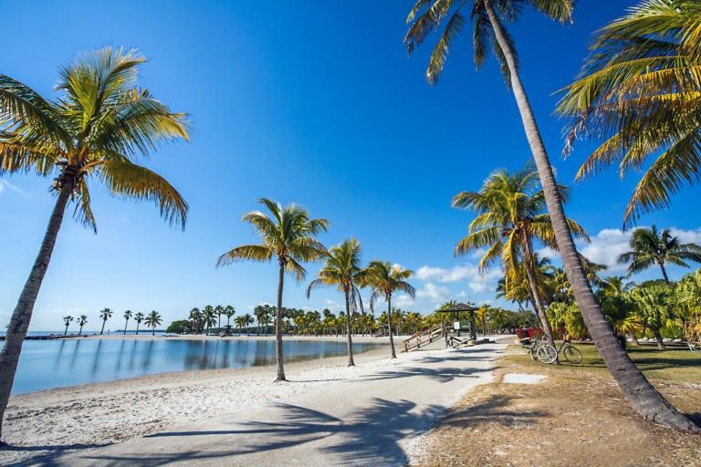 17 mejores playas de Miami 4