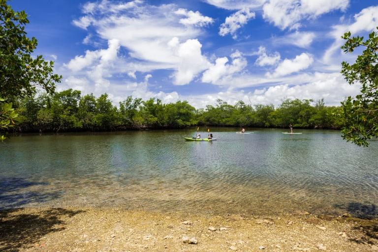 17 mejores playas de Miami 9