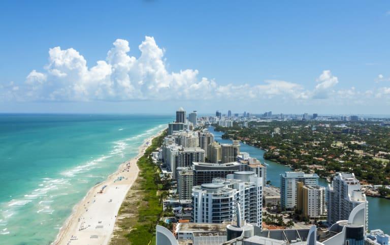 17 mejores playas de Miami 5