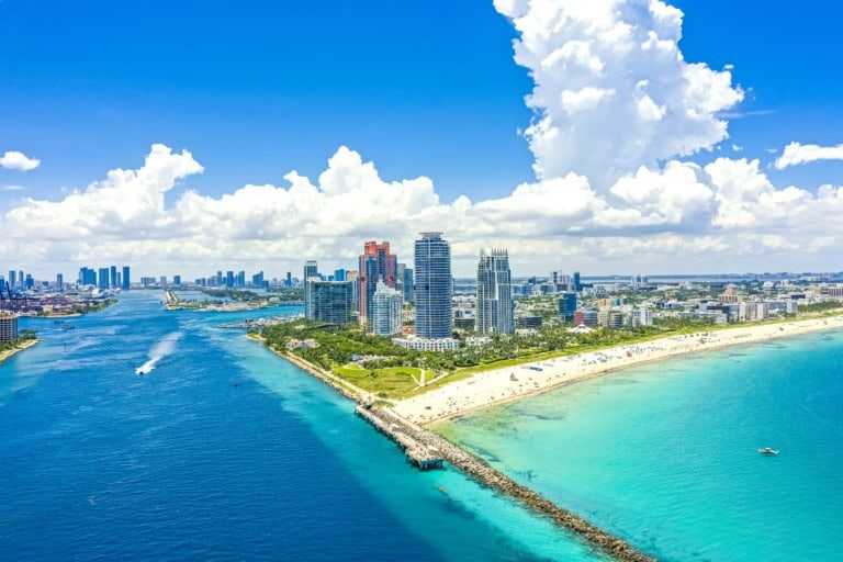 17 mejores playas de Miami 2