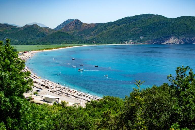 10 mejores playas de Montenegro 6
