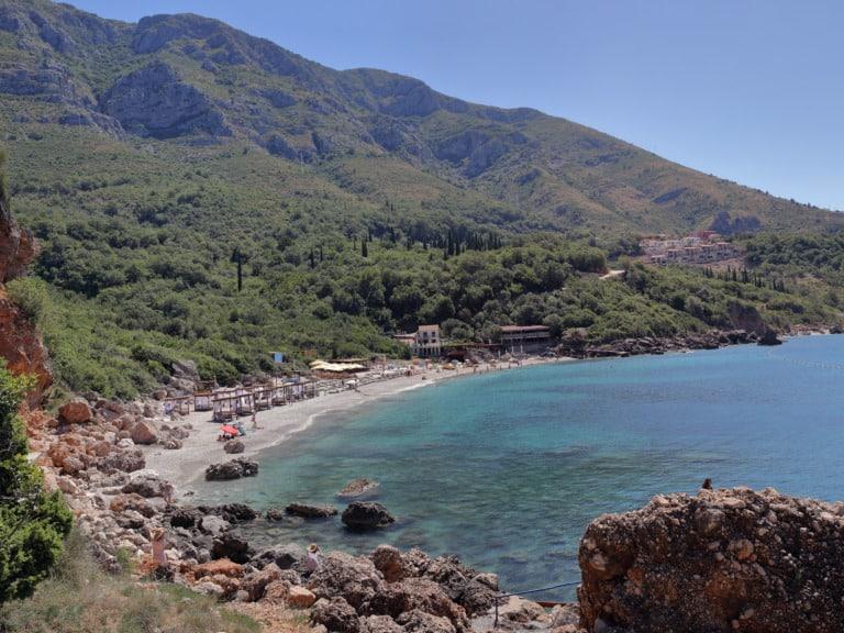 10 mejores playas de Montenegro 9