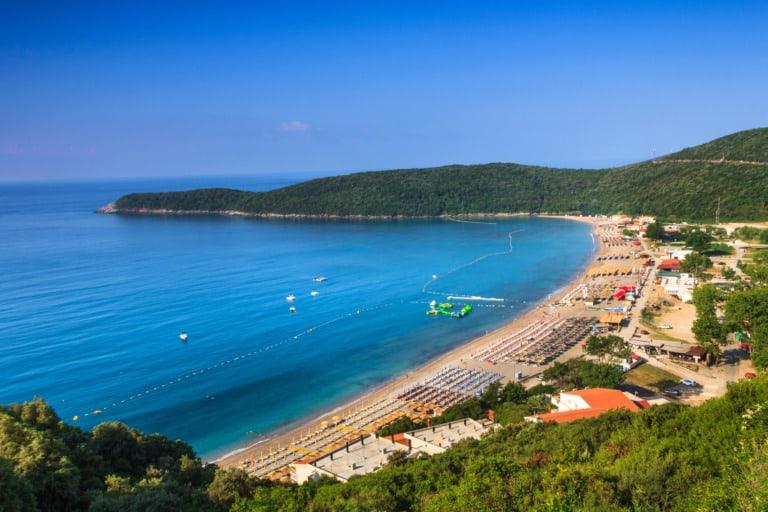 10 mejores playas de Montenegro 4