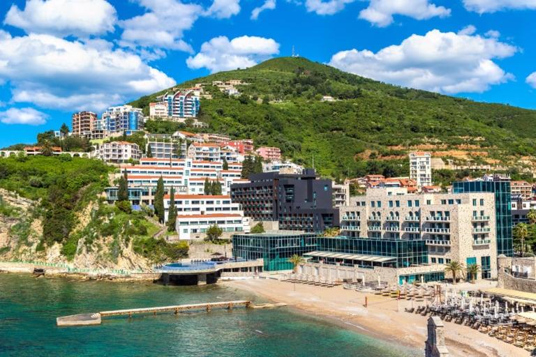 10 mejores playas de Montenegro 5