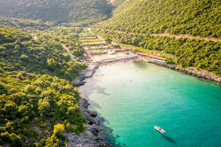 10 mejores playas de Montenegro 3
