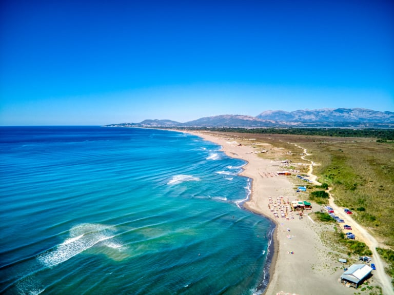 10 mejores playas de Montenegro 1