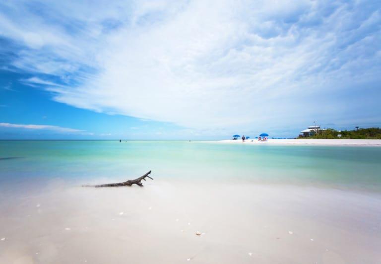 9 mejores playas de Naples 3