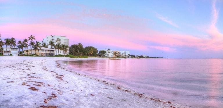 9 mejores playas de Naples 2