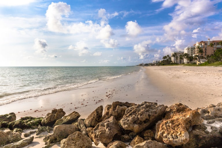 9 mejores playas de Naples 5