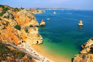 10 mejores playas de Portugal 9