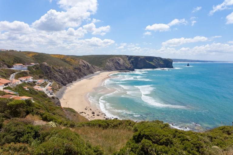 24 mejores playas de Portugal 5