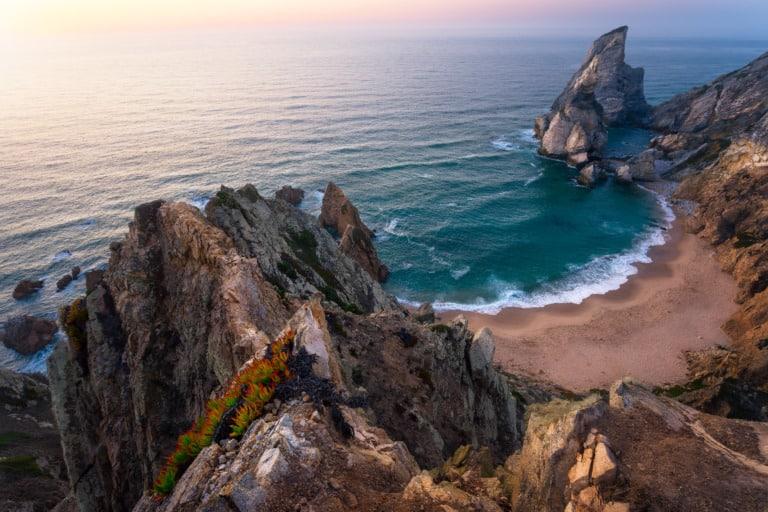 10 mejores playas de Portugal 8