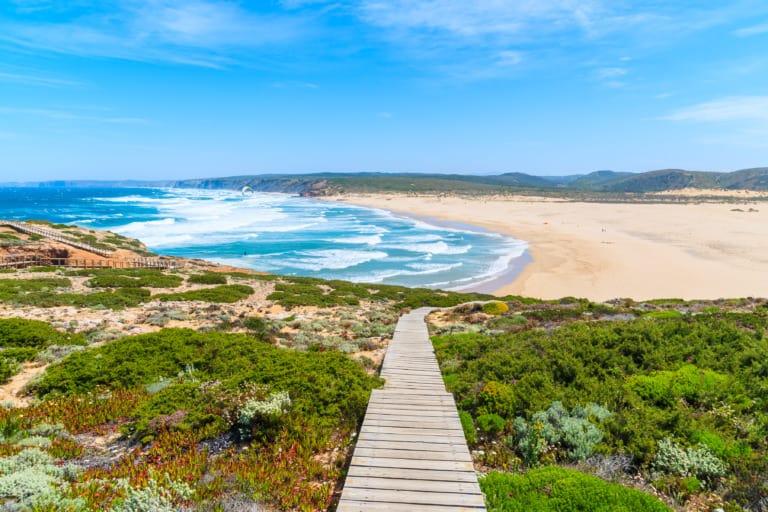 10 mejores playas de Portugal 2