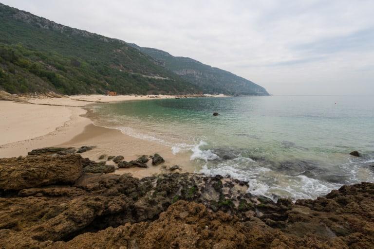 10 mejores playas de Portugal 10