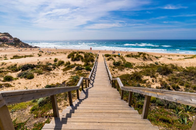 10 mejores playas de Portugal 3