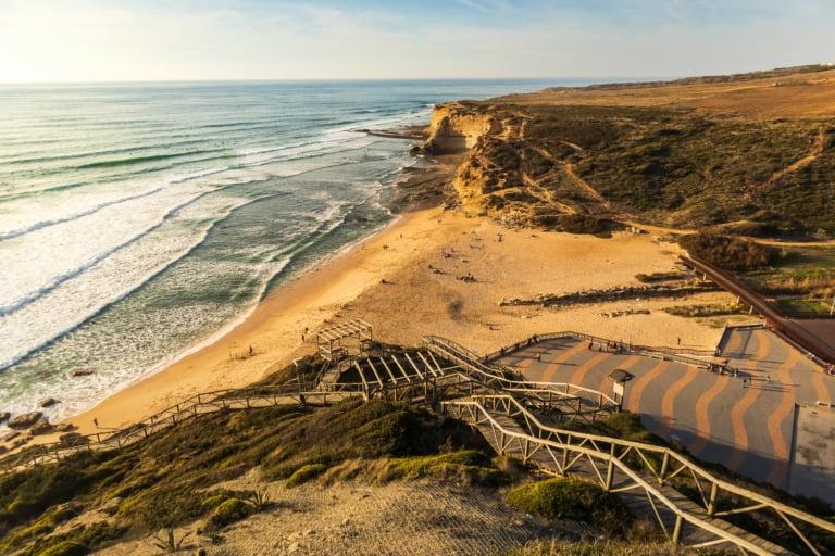10 mejores playas de Portugal 6