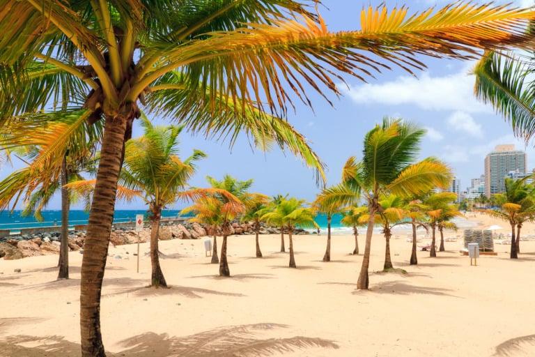 17 mejores playas de Puerto Rico 6