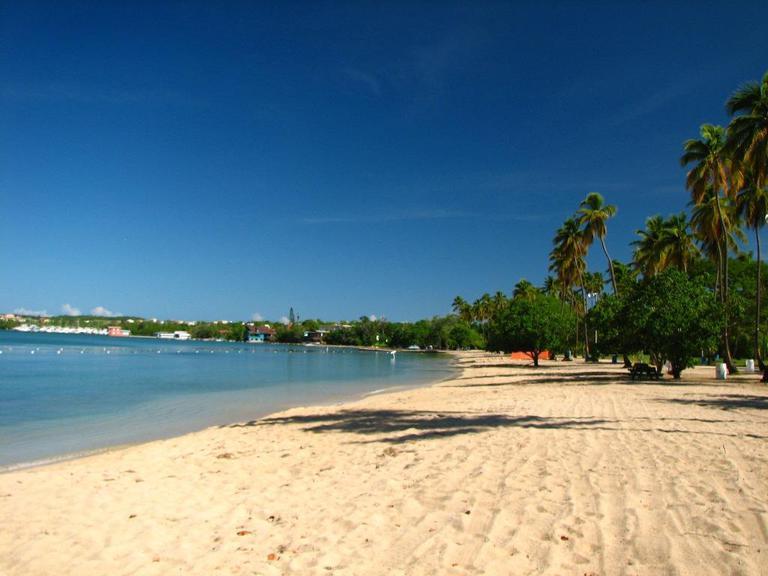 17 mejores playas de Puerto Rico 9