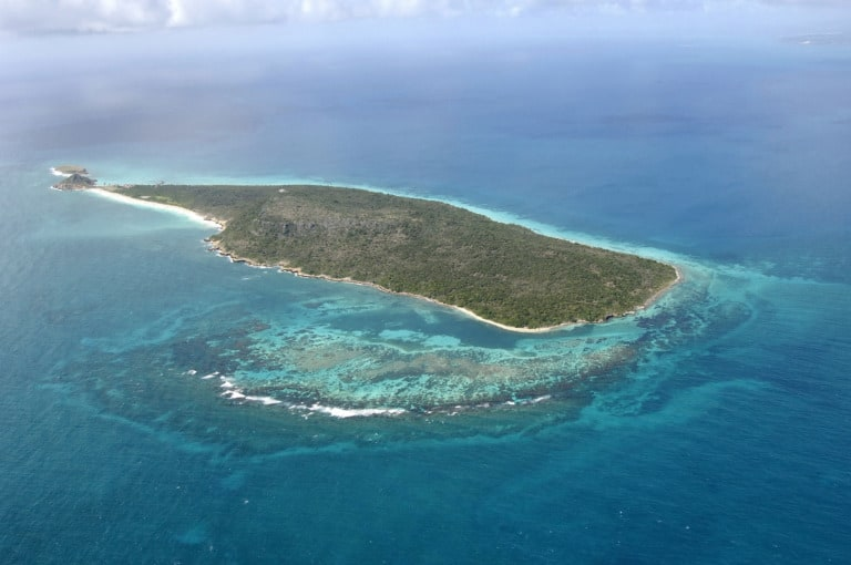 17 mejores playas de Puerto Rico 16