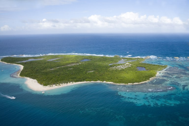 17 mejores playas de Puerto Rico 14