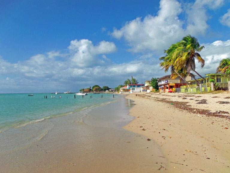 17 mejores playas de Puerto Rico 15
